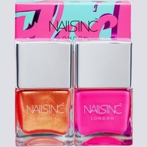 Nails Inc Flock You Duo